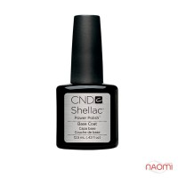 База для гель-лака CND Shellac Base Coat, 12,5 мл