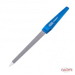 Пилка для ногтей металлическая сапфировая KDS Diamant №4215