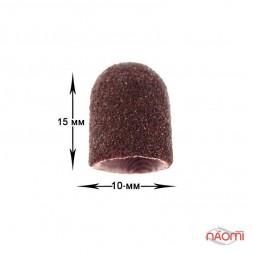 Колпачок насадка для фрезера D 10 мм, абразивность 80