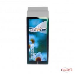 Воск в картридже  ItalWax Azulene 100 мл
