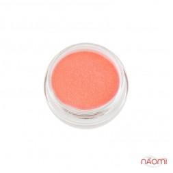 Акриловая пудра My Nail № 024, цвет абрикосовый неон, 2 г