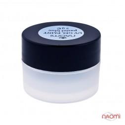 Гель-краска Naomi UV Gel Paint Pastel Blue, цвет пастельно-синий, 5 г