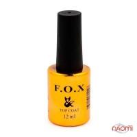Топ для гель-лака F.O.X Top, 12 мл