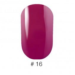 Лак Naomi VINYTONE 16 насыщенный розово-фиолетовый глубокий, 12 мл