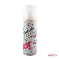 Сухой шампунь для волос - Batiste Dry Shampoo, Fruity and Cherry, 50 мл