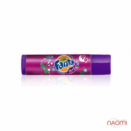 Бальзам для губ Lip Smacker в стике, Fanta (Виноградная), фото 1, 80.00 грн.