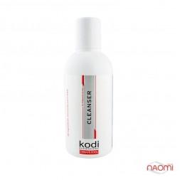 Средство для удаления липкого слоя Cleanser Kodi Professional 250 мл