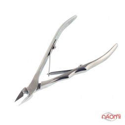 Кусачки Staleks PRO Expert 61, професійні для врослого нігтя, ріжуча частина 12 мм