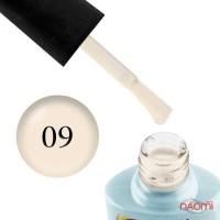 Гель-лак Yo nails Sweety № 09 молочный, 8 мл