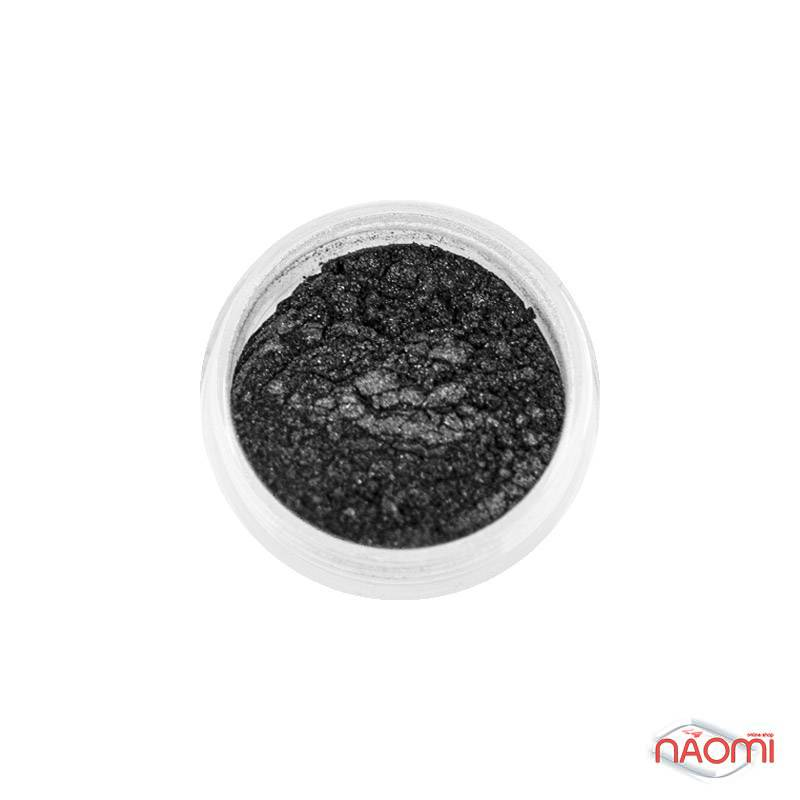 Песок для втирки Yre, цвет черный, 1 г, фото 1, 15.00 грн.