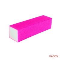 Бафик 80/80, цвет кислотный розовый