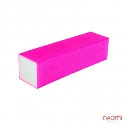 Бафик 80/80, колір кислотний рожевий