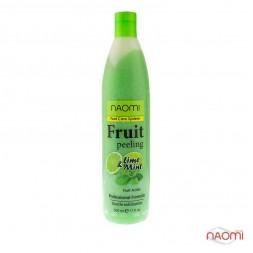 Фруктовый пилинг Fruit Peeling Naomi 500 мл
