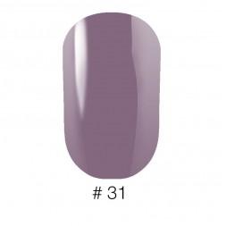 Лак Naomi VINYTONE 31 сиренево-розовый, 12 мл