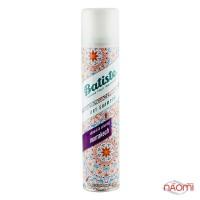 Сухой шампунь для волос - Batiste Dry Shampoo, Vibrant & Alluring Marrakech, 200 мл