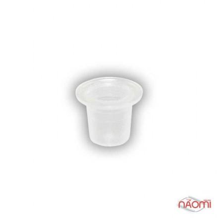 Емкость для пигмента, пластиковая, 0,8 см, фото 1, 5.00 грн.