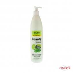 Крем для ног Naomi Beauty Cream, 250 мл
