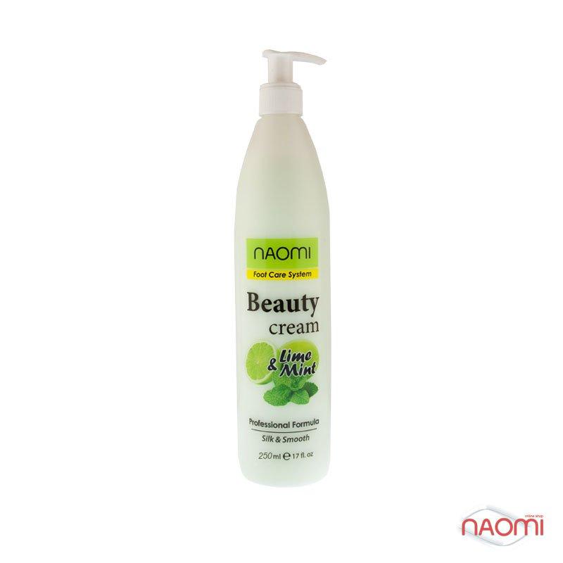 Крем для ног Naomi Beauty Cream, 250 мл, фото 1, 95.00 грн.