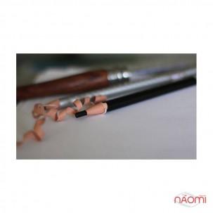 Карандаш для микроблейдинга Cosmetic Art Brown 01, светло-коричневый
