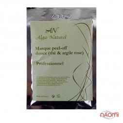 Маска Algo Naturel альгинатная для чувствительной кожи лица, 25 г