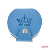 Чехол для 24 дисков PUEEN 100% США (голубой)