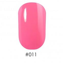 Лак Naomi 011 кораллово-розовый, 12 мл
