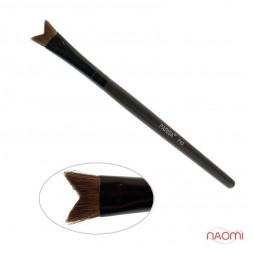 Кисть для макияжа PARISA Р43 для коррекции формы носа