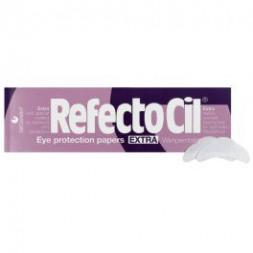 Салфетки для покраски EXTRA мягкие RefectoCil, 80шт