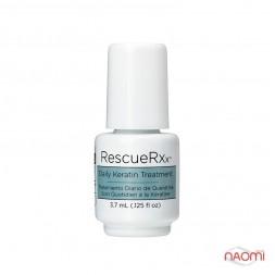 Средство для восстановления ногтей кератиновое CND Essentials RescueRXx, 3,7 мл