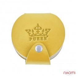 Чохол для 24 дисків PUEEN 100% США (жовтий)