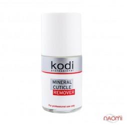 Минеральный ремувер для кутикулы Kodi Professional  Mineral Cuticle Remover 15 мл