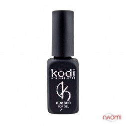 Топ каучуковый Kodi Professional для гель-лака Rubber Top 12 мл