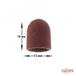 Ковпачок насадка для фрезера D 13 мм, абразивність 150
