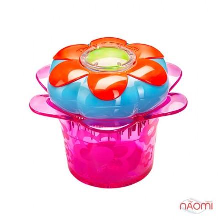 Расческа Tangle Teezer Magic Flowerpot Popping Purple, цвет фиолетовый, фото 1, 420.00 грн.