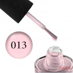 Лак NUB 013 Something Sweet бледно-розовый, 14 мл