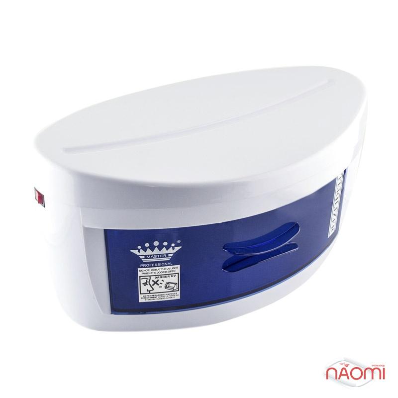 Стерилізатор ультрафіолетовий Master Professional, фото 3, 998.00 грн.
