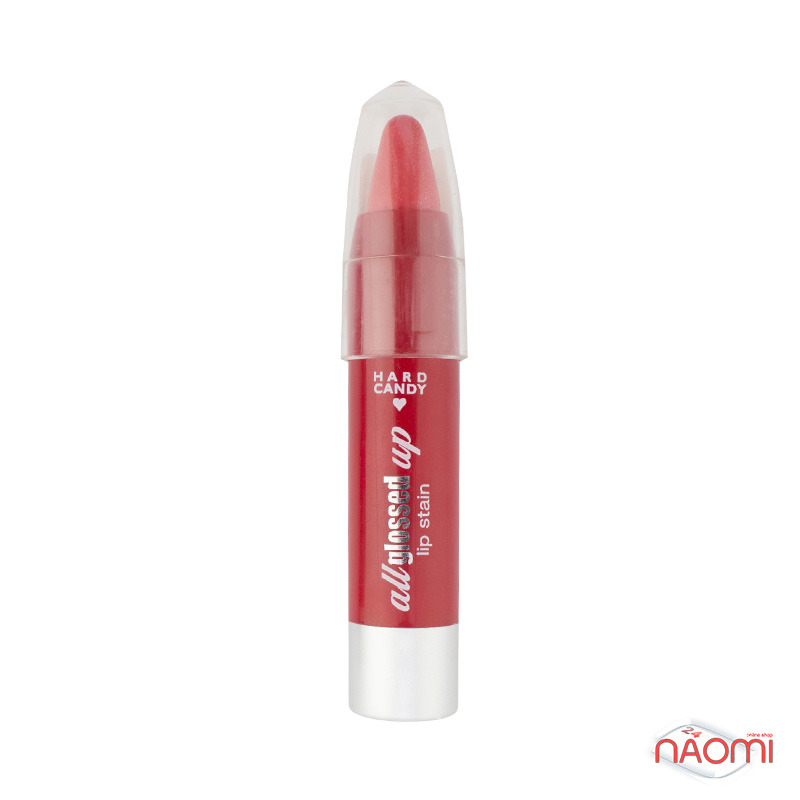 Блеск Hard Candy All Glossed Up, цвет красный, фото 1, 50.00 грн.