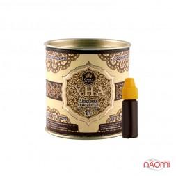 Хна для брів і біо тату Grand Henna коричнева, 30 грам