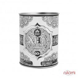 Хна для бровей и био тату Grand Henna чёрная 60 грамм