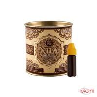 Хна для бровей и био тату Grand Henna коричневая 15 грамм