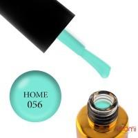 Гель-лак F.O.X Spectrum Gel Vinyl 056 Home ментоловый панг, 7 мл