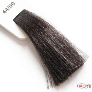 Крем-краска для волос Lisap LK Creamcolor OPC 44/00, шатен глубокий, 100 мл