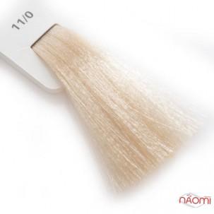 Крем-краска для волос Lisap LK Creamcolor OPC 11/0, суперосветлитель натуральный, 100 мл