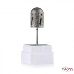Насадка алмазная для педикюра Twister 12016с, d=15 мм