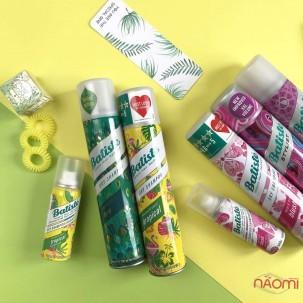 Сухий шампунь для волосся - Batiste Dry Shampoo LUXE, 200 мл