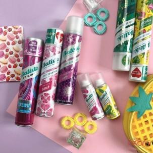 Сухой шампунь для волос - Batiste Dry Shampoo, XXL Volume, 200 мл