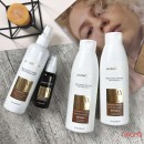Кондиционер для волос Jerden Proff, восстанавливающий с аргановым маслом, 300 мл, фото 2, 65.00 грн.