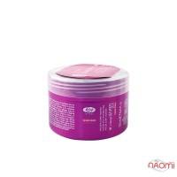 Маска Lisap Ultimate Plus Moisture Rich Smoothing Mask разглаживающая для вьющихся волос, 250 мл