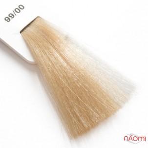 Крем-краска для волос Lisap LK Creamcolor OPC 99/00, очень светлый блондин глубокий, 100 мл