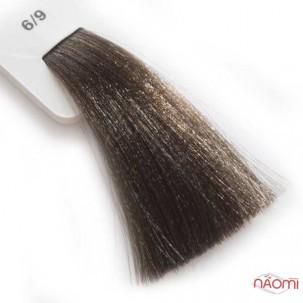 Крем-краска для волос Lisap LK Creamcolor OPC 6/9, темный блондин коричневый холодный, 100 мл